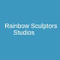 Rainbow Sculptors Studios logo