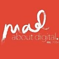Mad About Digital logo