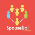 Spouseup logo