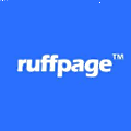 Ruffpage logo