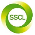Shared Services Connected (SSCL) logo