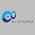 AIStorm logo