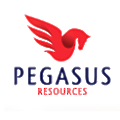 Pegasus Resources logo
