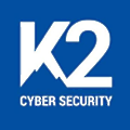 K2 Cyber Security logo