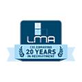 LMA Recruitment logo