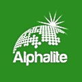 Alphalite logo