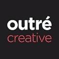 outré creative logo