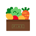 Fixe Food logo