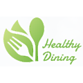 Healthy Dining logo