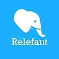 Relefant logo