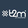 T2M logo