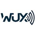 WUX logo