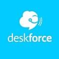 DeskForce logo