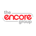 The Encore Group logo