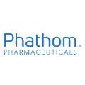 Phathom Pharmaceuticals logo