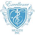 Excellence Health logo