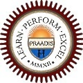 Praadis Education logo