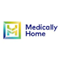 Medically Home Group logo