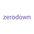 Zerodown logo