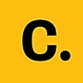 Candid. logo