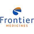 Frontier Medicines logo