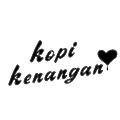 Kopi Kenangan logo