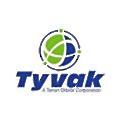 Tyvak logo