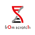 from scratch logo