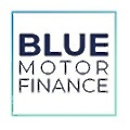 Blue Motor Finance logo