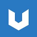 UHIVE logo