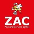 ZAC Personalservice logo