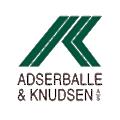 Adserballe & Knudsen Greenland logo