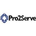 Pro2Serve logo