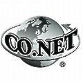 CO.NET logo