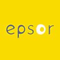 Epsor logo