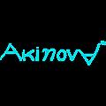 AkinovA logo