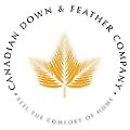 Canadian Down and Feather logo