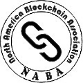 North America Blockchain Association logo