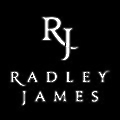 Radley James logo