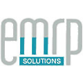 eMRP Solutions logo