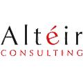 Altéir Consulting logo