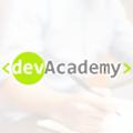 DevAcademy Espana logo