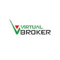 VirtualBroker logo