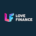Love Finance logo