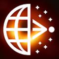 Event Horizon Telescope logo
