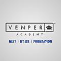 Venper Academy logo