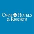 Omni Hotels & Resorts logo