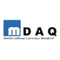 M-DAQ logo