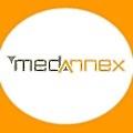 MedAnnex logo