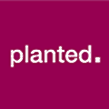 Planted Foods logo